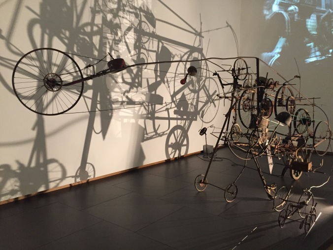 Exposition Tinguely